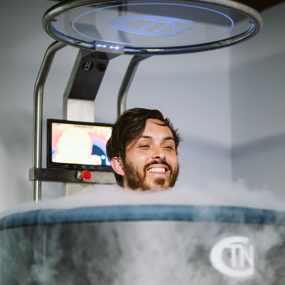 Whole Body Cryotherapy: 3 Minute Miracle Solution for Inflammation