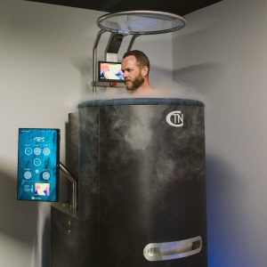 Best Physio Sunshine Coast: Discover Why Sunshine Coast Physiotherapy Patients are Choosing Cryotherapy