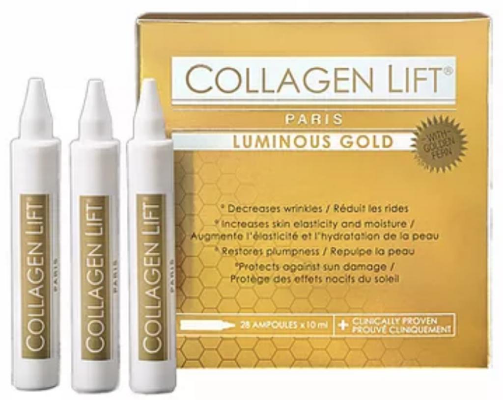 collagen lift